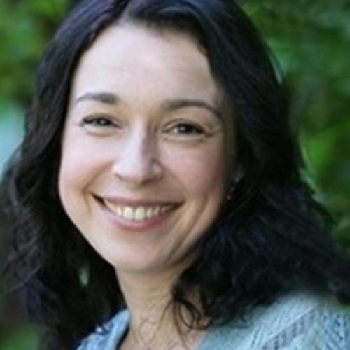 Julia Rudakova